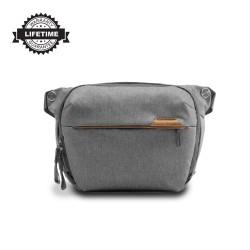 Peak Design Everyday Sling Bag 6L V2 Ash