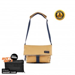 Crumpler Shape of Character Small Tawny