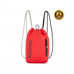 Crumpler Squid Pocket Small Riot Red