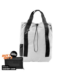 Rains Ultralight Tote Ash