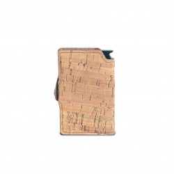 Press Play Vino Cork RFID Card Wallet