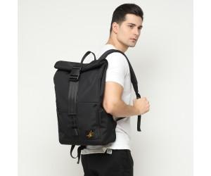 Theodor Backpack Hoga Series - Black