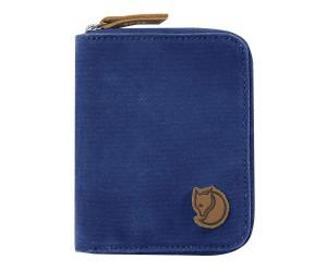 Fjallraven Zip Wallet Deep Blue