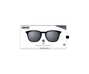 Izipizi SUN - #E Black Grey Lenses