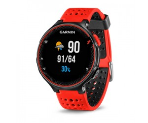 Garmin Forerunner 235 Lava Red