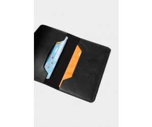 Kiowa - Glendive Advanced Wallet in Black