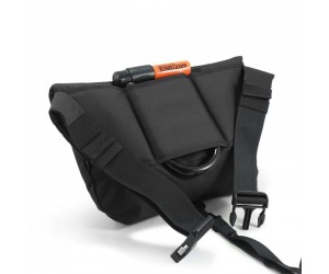 LBB The Slingshot Sling Bag - Black Coyote