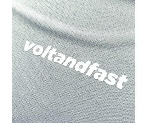 Volt and Fast - Bolt Tee Light Gray