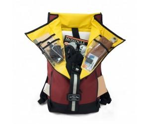 LBB The Breakaway Backpack - Maroon