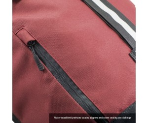 LBB The Breakaway Backpack - Maroon