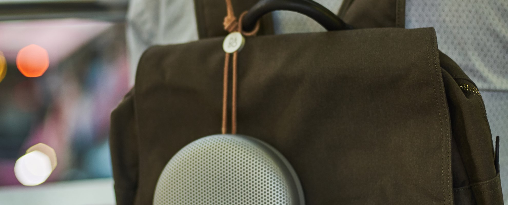 Review Beoplay A1: Traveling Bermodal Hiburan Nada