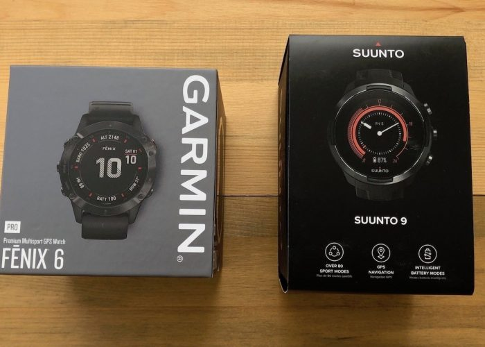 [VIDEO] Perbedaan Smartwatch Garmin Fenix 6 vs Suunto 9, Sport Smartwatch Mutakhir