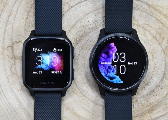 [VIDEO] Perbedaan Smartwatch Garmin Venu dan Venu SQ / SQ Music Edition