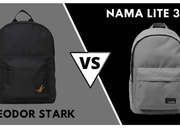 [VIDEO] Product Battle: Tas Ransel Nama Lite 302 VS Theodor Stark, Adu Worth It Tas Under Rp250.000,-