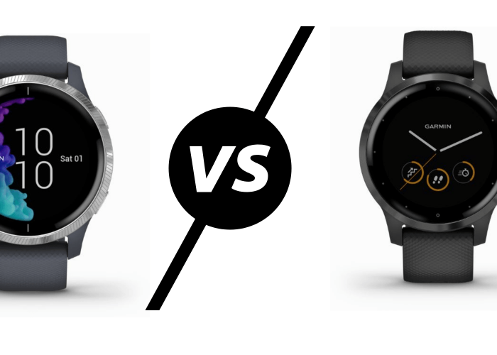 Perbedaan Smartwatch Garmin Vivoactive 4 dan Garmin Venu, Si Penantang Apple Watch