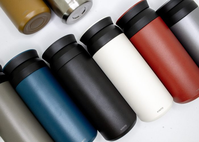 [VIDEO] Product Review: Kinto, Travel Tumbler Jepang Minimalis Instagramable Pecinta Speciality Coffee