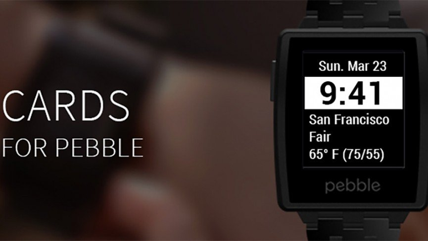Pebble Apps Wearable Smartwatch