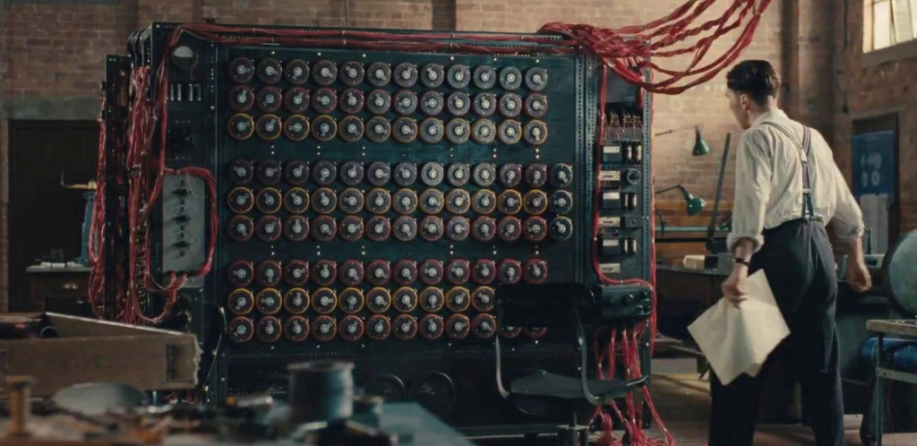 4 Inspirasi dari the imitation game - fokus