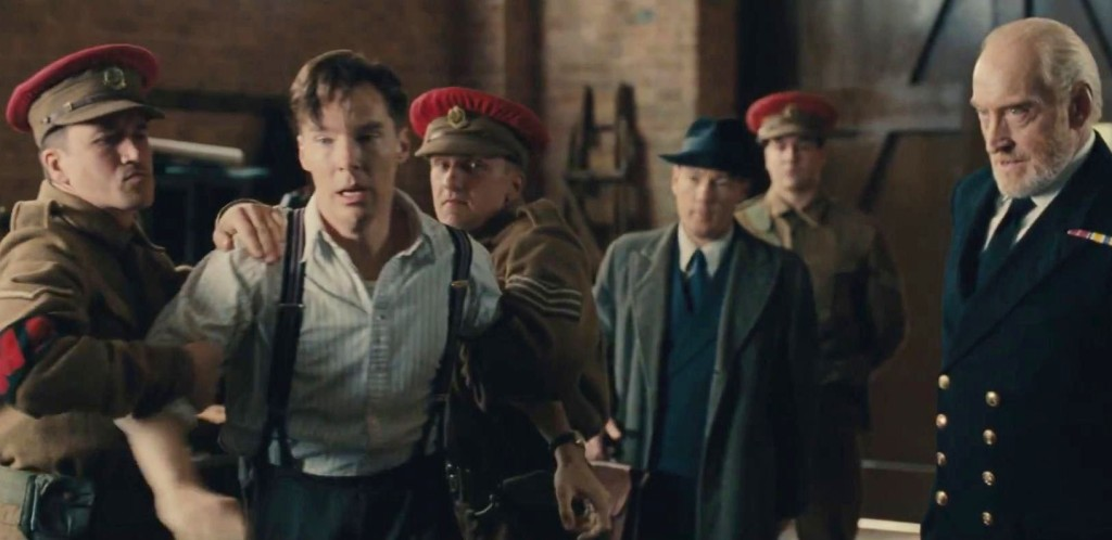 4 Inspirasi dari the imitation game - gigih