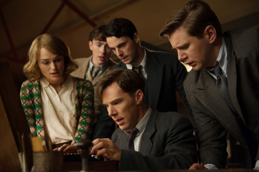 4 Inspirasi dari the imitation game - sadar waktu