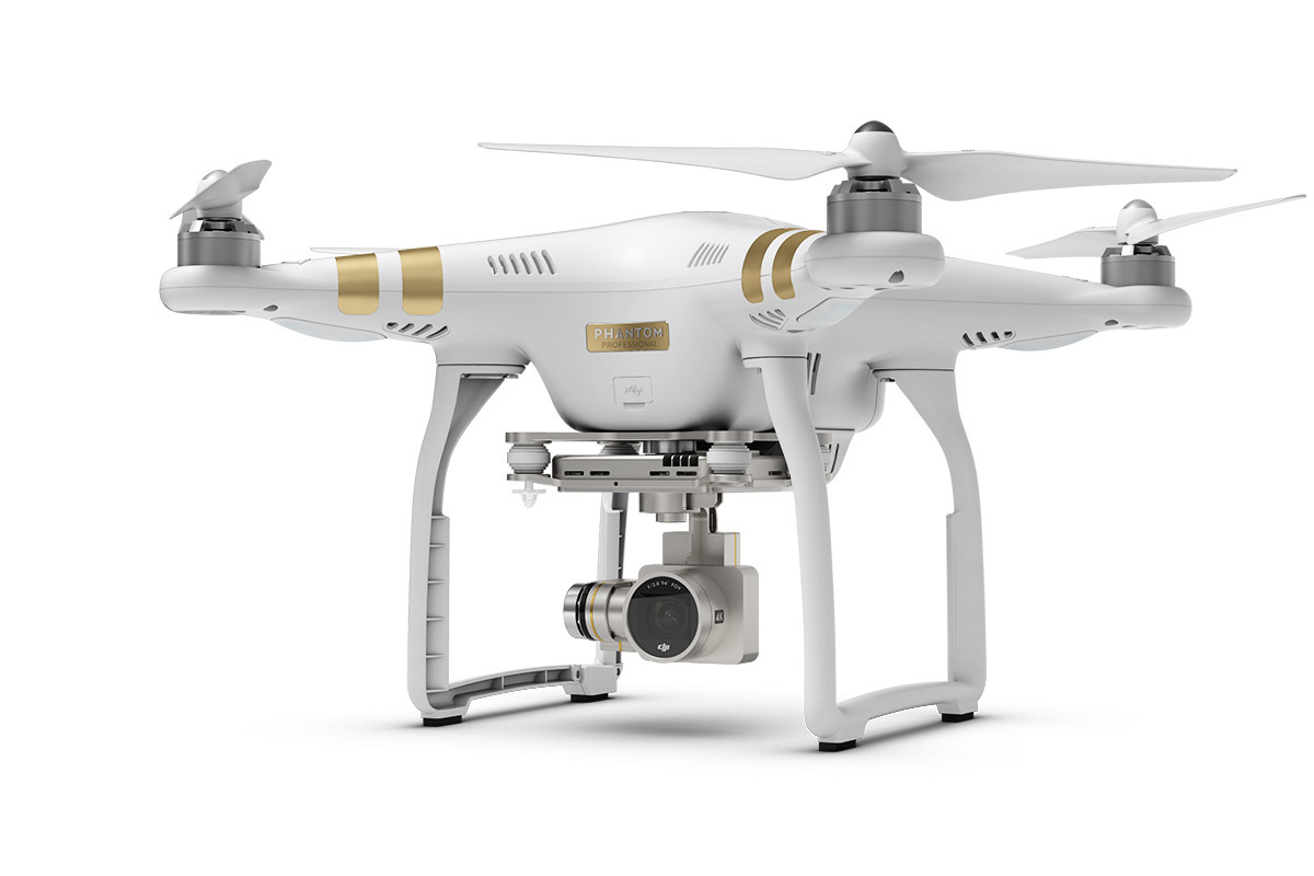 DJI-Phantom-3-Professional-UK-Store